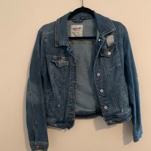 Mossimo Denim Jacket